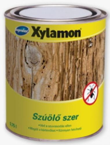 fa kezelés kártevők ellen