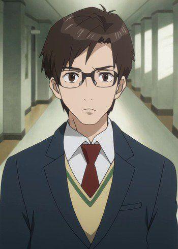 Shinichi a parazita - Anime parazita epizód 17, Tartalomjegyzék