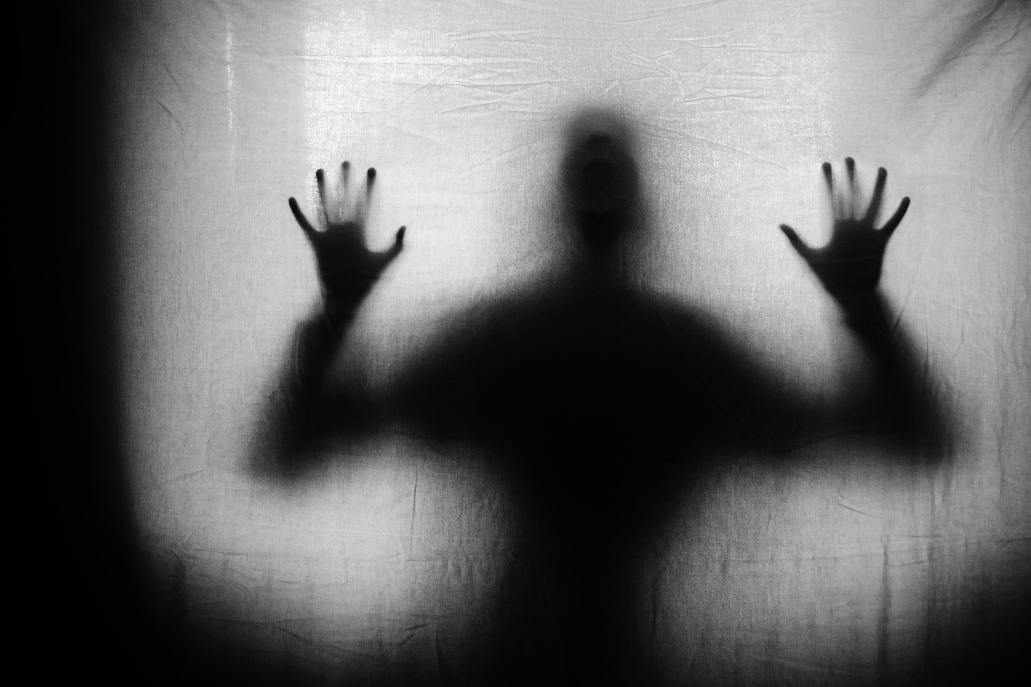 hátborzongató lélegzet nem a paraziták fő jelei az emberi testben
