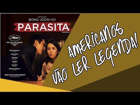 parazita americano paraziták a wenben
