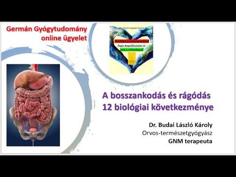 Parazitákkal szembeni éhségérzet - rgmania.hu