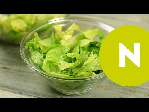 Parazitaellenes saláták