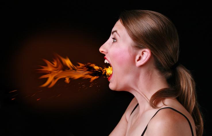 éhes gyomorfájdalmak rossz lehelet