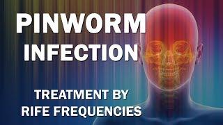 Oxyuriasis Hüvelyi pinworms