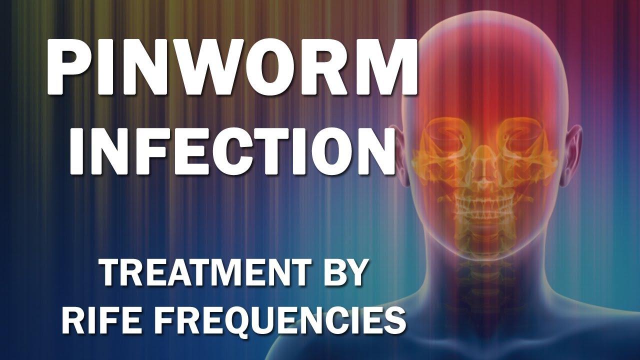 Pinworm fertőzés - Pinworm infection - rgmania.hu