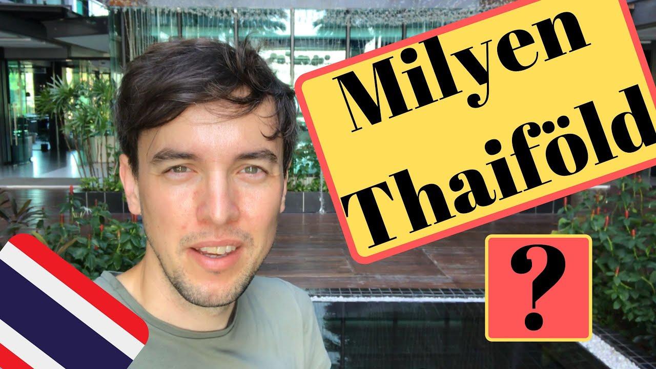 paraziták Thaiföld