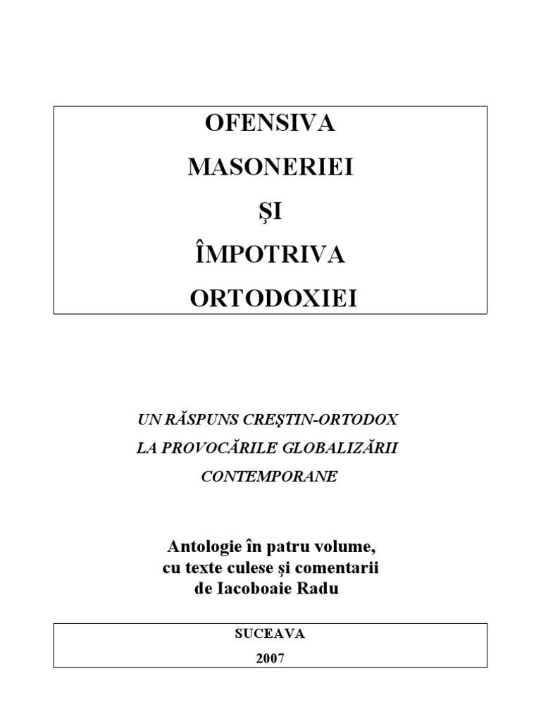 Ortodox kereszténység