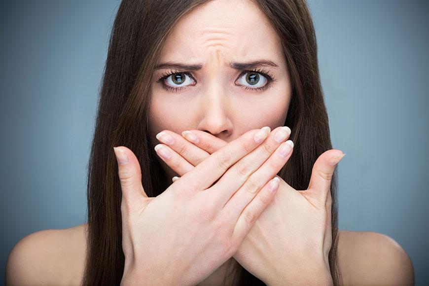 Mit tegyünk a reggeli szájszag ellen?