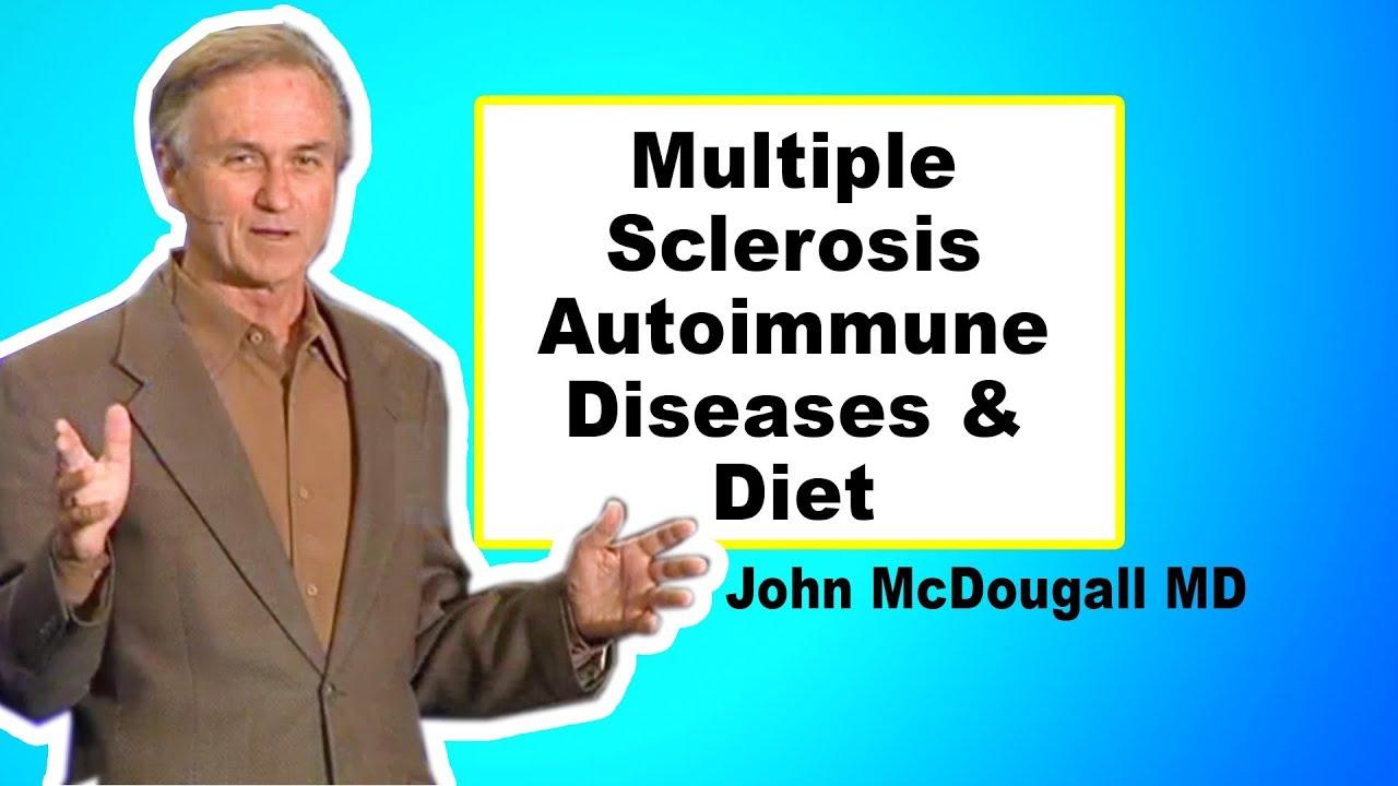 parazitákból származó sclerosis multiplex