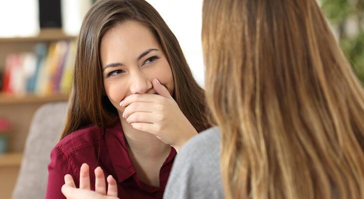 szájszag és pajzsmirigy - Fog- és szájbetegségek