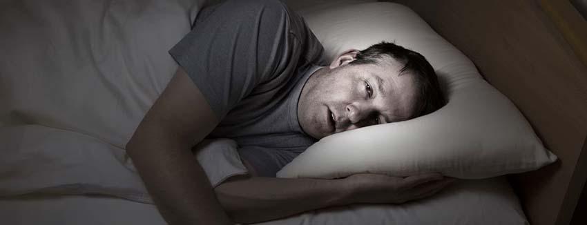 Mi az alvási apnoe?