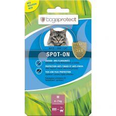 Élősködők elleni szerek macskáknak | ABC-ZOO