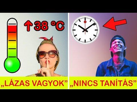 Paraziták a koelenterátumok között - rgmania.hu