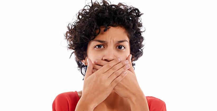A szájszag (halitózis) okai - Tetrobreath - szájszag ellen