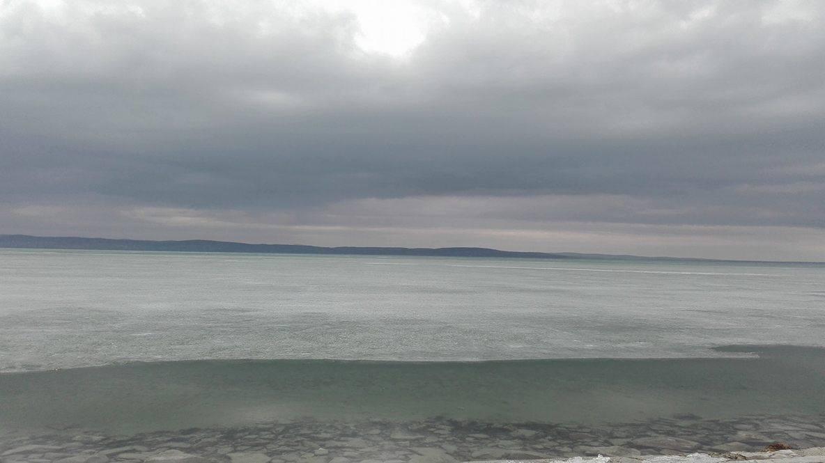 A tenger illatai