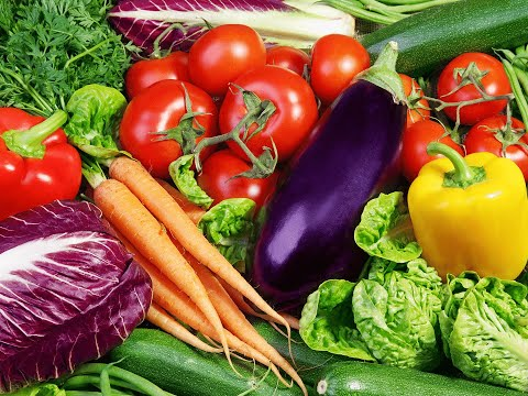 parazitaellenes zöldségek
