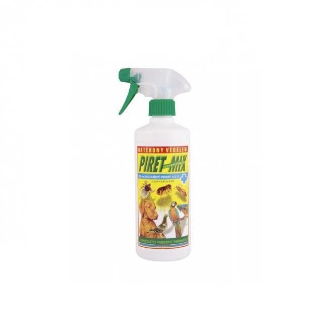 Trixie Bio Liberator Spray ml - külső parazita elleni készítmény