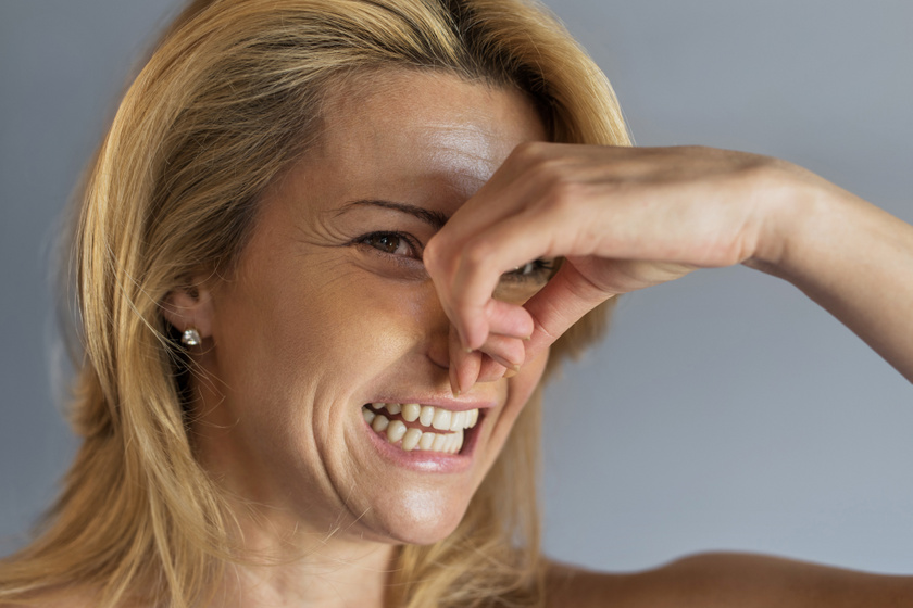 puffadás a belekben a száj szaga éhes lehelet okoz kezelést